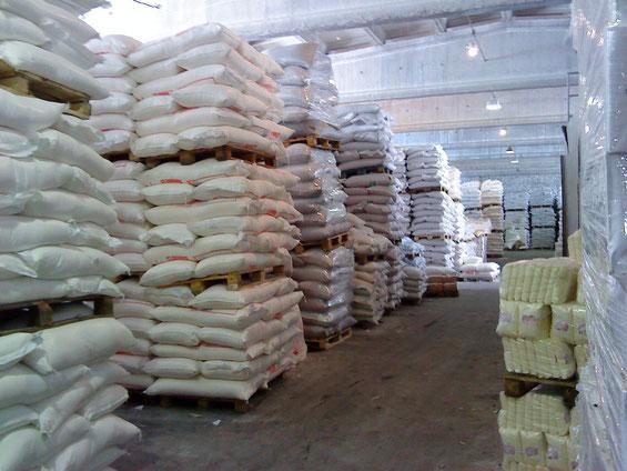 Сахар-песок - Сахар -песок.Экспортные поставки из России
