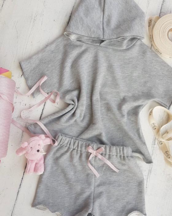 Vêtement Enfant et Bébé - 100% Cotton Peigné, Jersey, Rib, Interlock