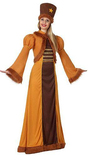Costume Tsarine M L XL - Articles de fête et Carnaval