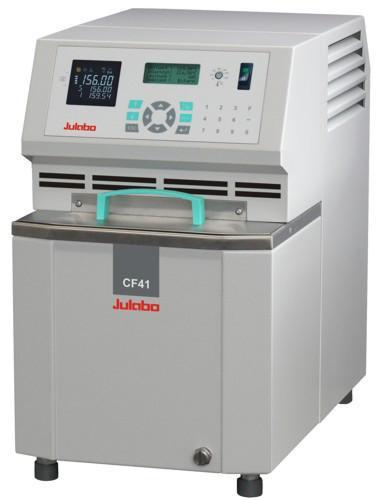 CF41 - Banhos termostáticos compactos