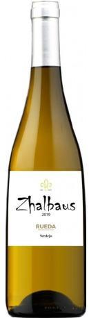Zhalbaus Rueda - Vino Español D.O Rueda