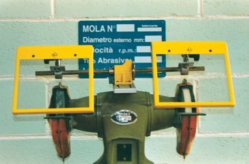 Smerigliatrici/Molatrici 7MO2CMDS - null