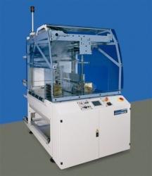 Machines à haute cadence - Machine Banderoleuse Hugo Beck, type BP 800