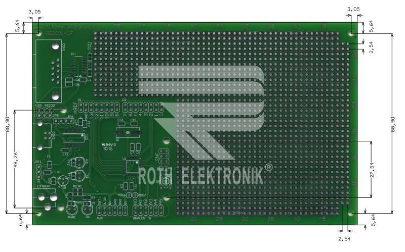 RE3001-LF - Multiadapters