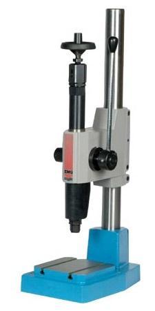 Machines : Impactor marking presses - MANUAL IMPACTOR PRESSES - PM 60