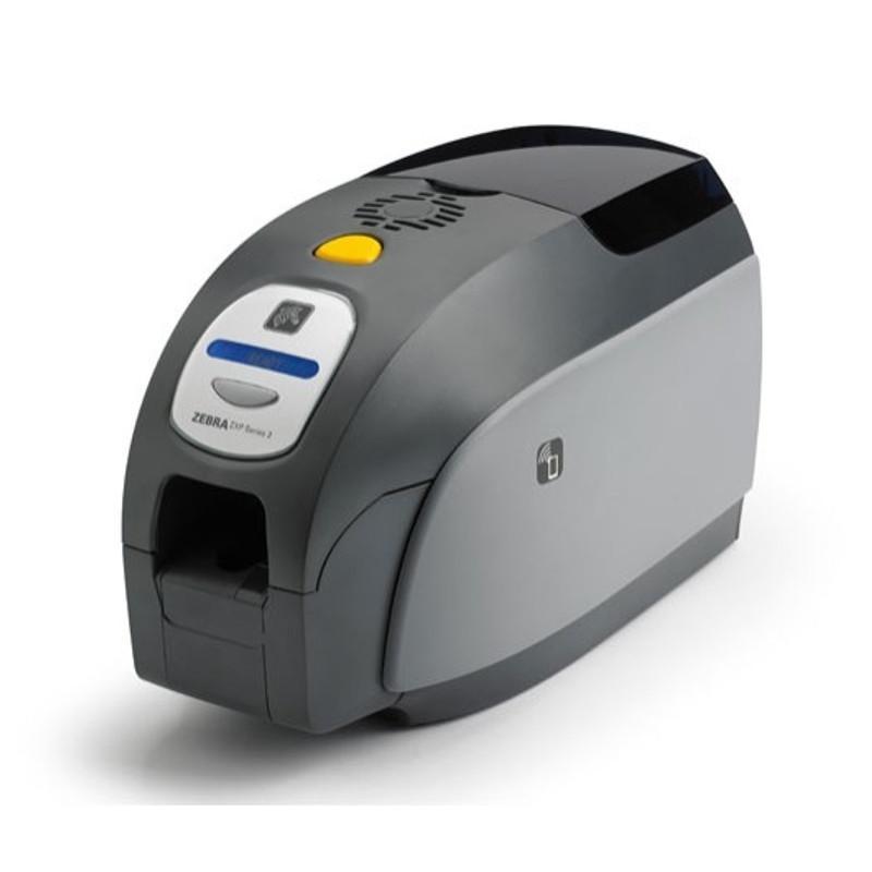 Imprimante à cartes, badges Zebra ZXP3