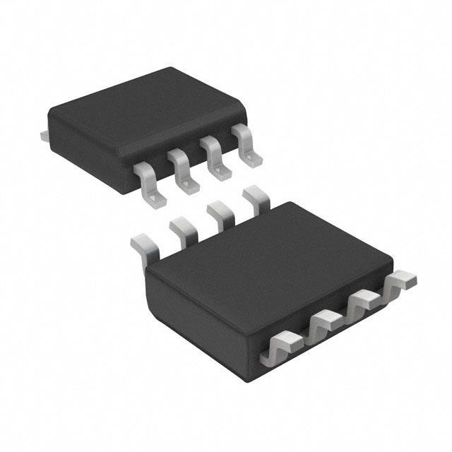 IC PFC CTRLR TRANSITION 8SOIC - STMicroelectronics L6562ATDTR