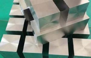 Titanium forgings  - ASTMB348 / AMS4928