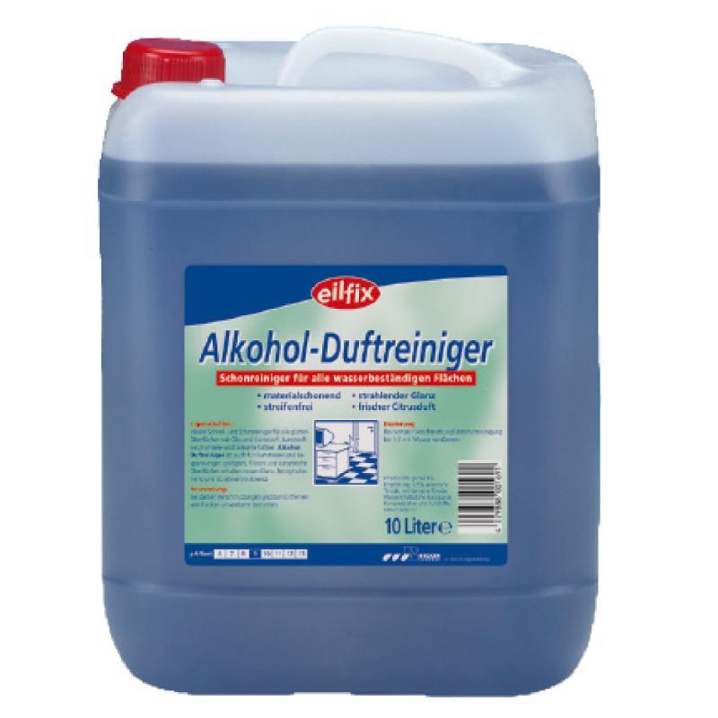 Alkohol Duftreiniger 5 Liter - Spülmittel & Reiniger