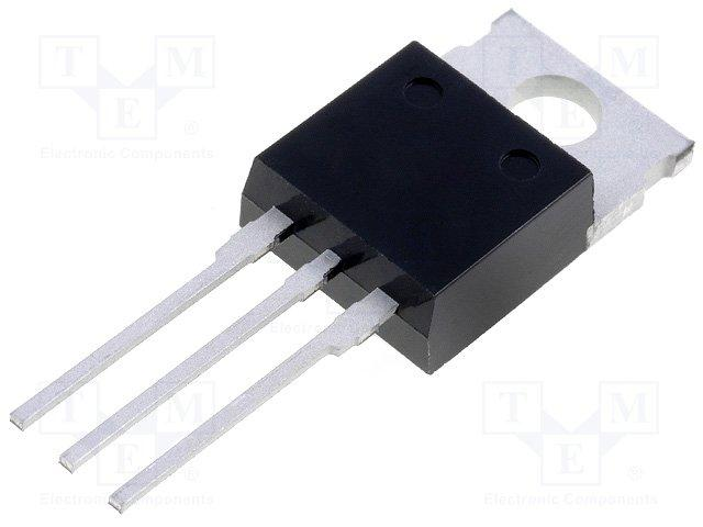 WEEN SEMICONDUCTORS BT137-800E.127 - null