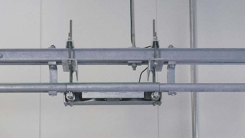 iL Special 1000 O/OR/MP - Overhead track scale