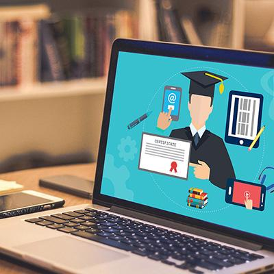 Custom eLearning Solutions - Educational App and Software Development