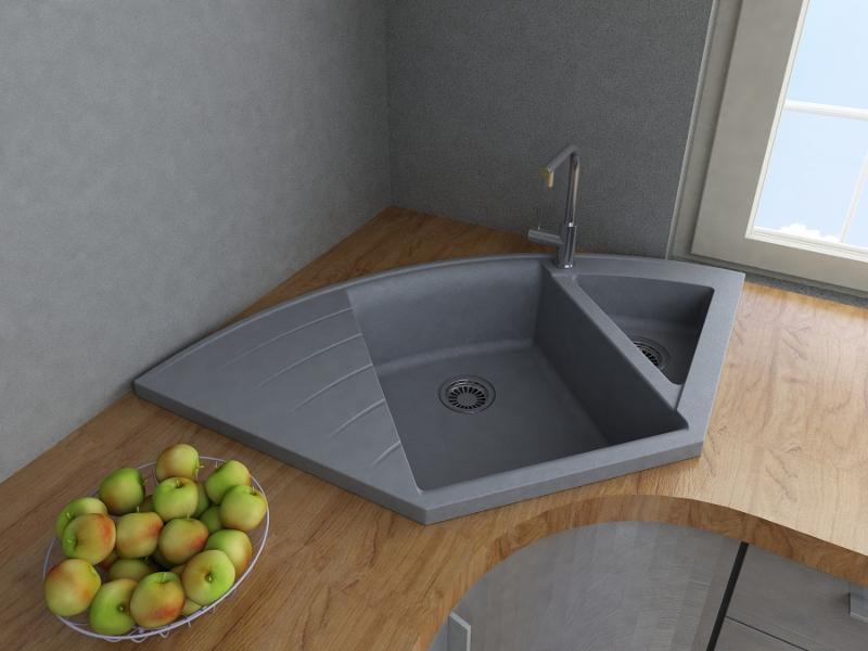 Kitchen sink - Europe