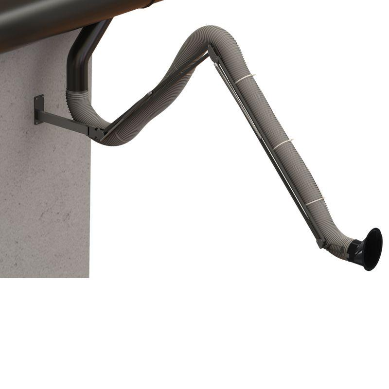 AKROBAT - Fume & Dust Extraction Arms - Fume & Dust Extraction Arms