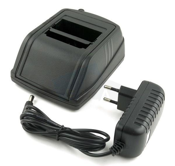 CHB01 replacement industrial remote control charger - charger for all ABB/HBC batteries NiMH 220Volt
