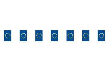Guirlande Europe - Cérémonies Officielles