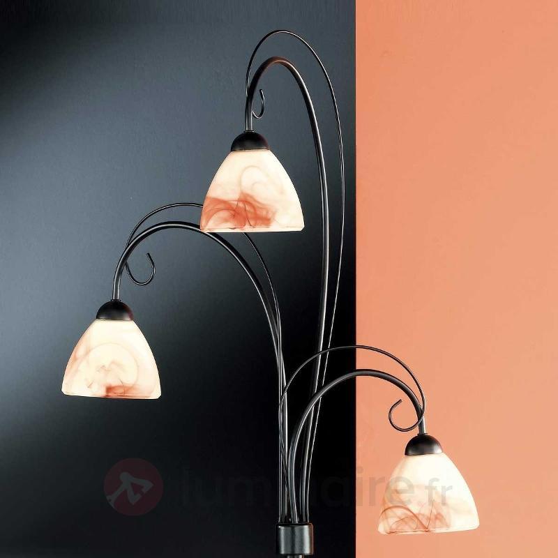 Lampadaire Cottage - Tous les lampadaires