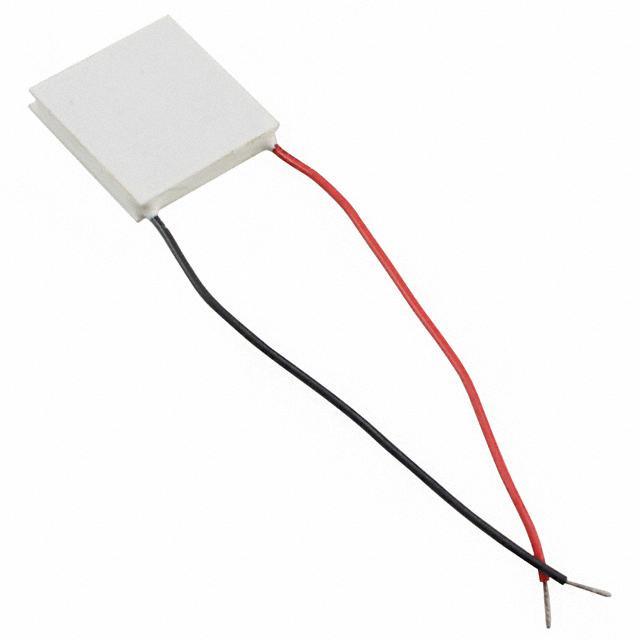 PELTIER MOD 30 X 5.1MM 2.0A INP - CUI Inc. CP20351