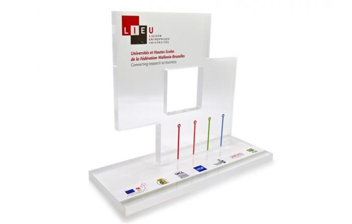Plexi - forex carton pvc plexi metal