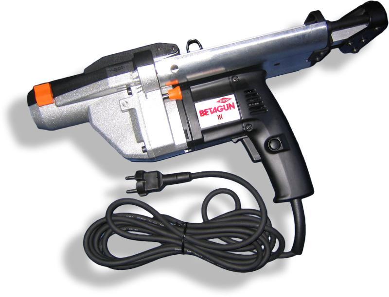 Betagun III 230V EU 995047 Applikationspistole - BG-III-230-EU