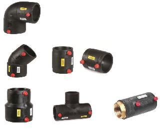 Raccords électrofusion Halock Piping System EN14125