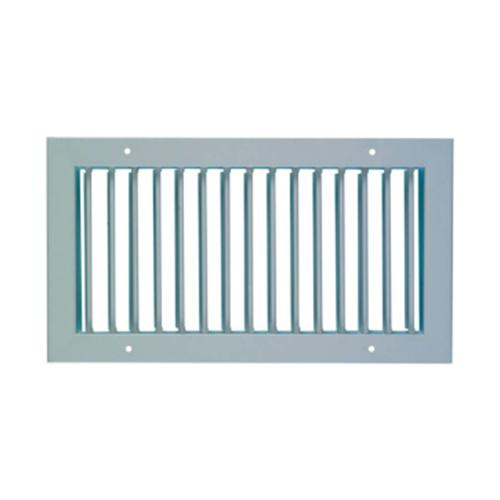Wall ventilation grilles - null