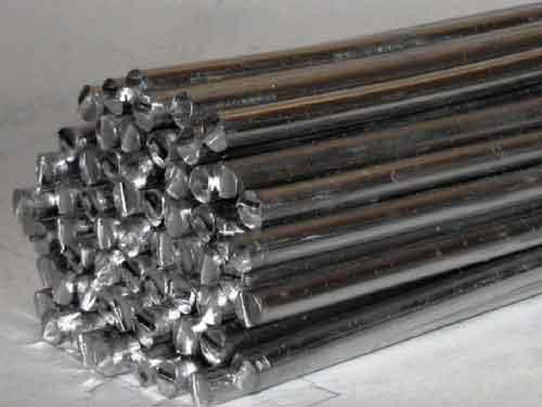 Electrotechnical unalloyed steel 10880