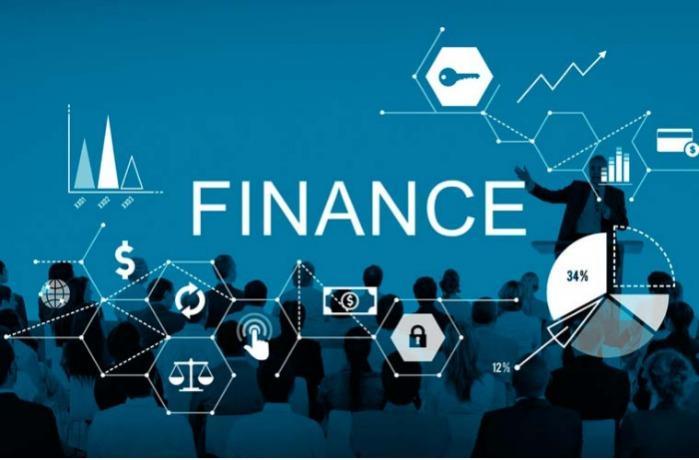 Financiamiento empresarial -
