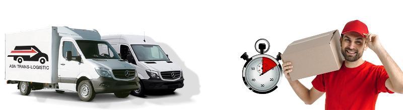 Votre service coursier Paris Province et transport express -