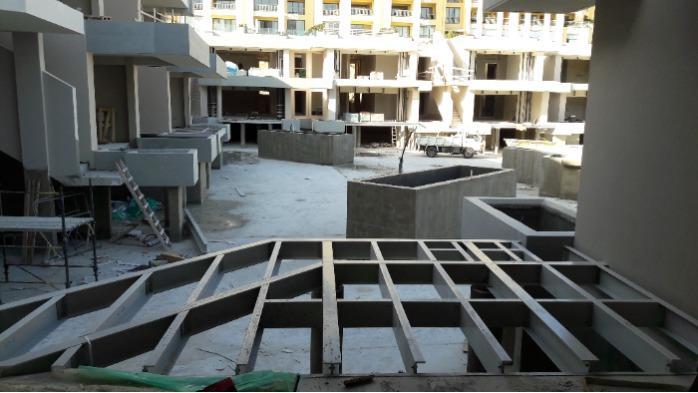 FRP construction - FRP structures
