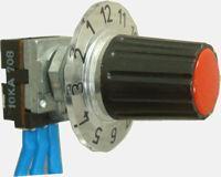 Potentiometer - null