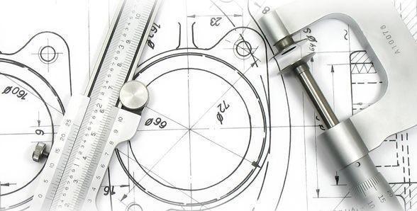 Изготовление деталей по чертежам - Штучное и партионное изготовление металлических деталей по чертежам