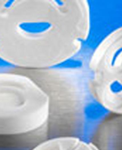 Bindemittel für technische Keramik - null