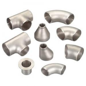 Stainless Steel Pipe Fittings -