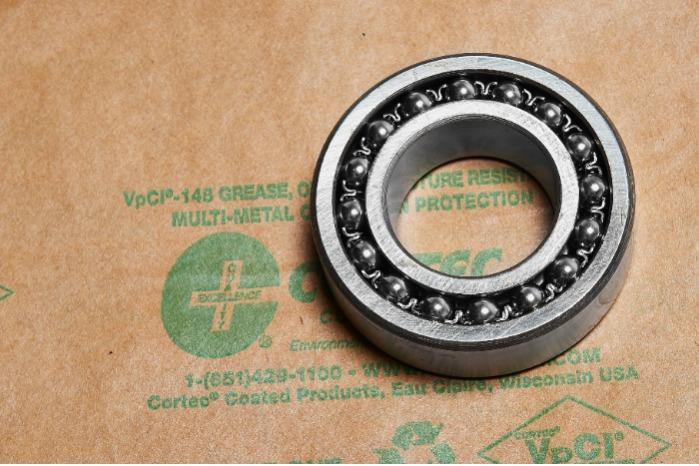 Corrosion VCI  - Inhibiteurs de corrosion