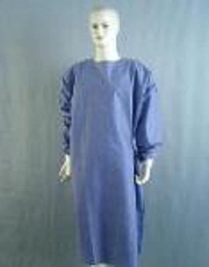 Одноразовые хирургические халаты SMMS Особенности