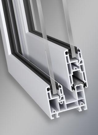 windows-and-patio-doors aluplast mono-rail - pvc-joinery