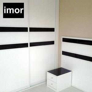 Mueble de dormitorio a medida