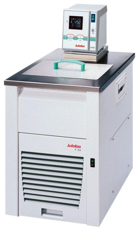 F33-ME - Refrigerated - Heating Circulators - Refrigerated - Heating Circulators