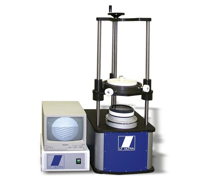 "Interferometer 4"" - Fizeau Interferometer"