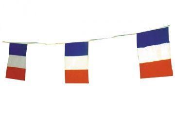 Guirlandes Tricolore - Cérémonies Officielles