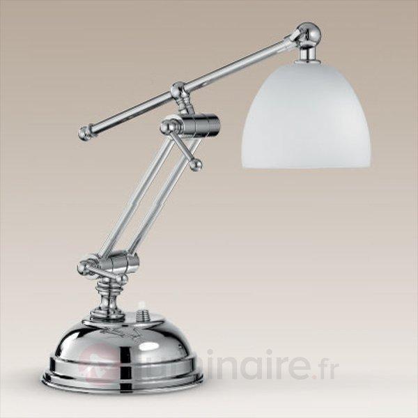 Lampe à poser moderne Galleria - Lampes de bureau