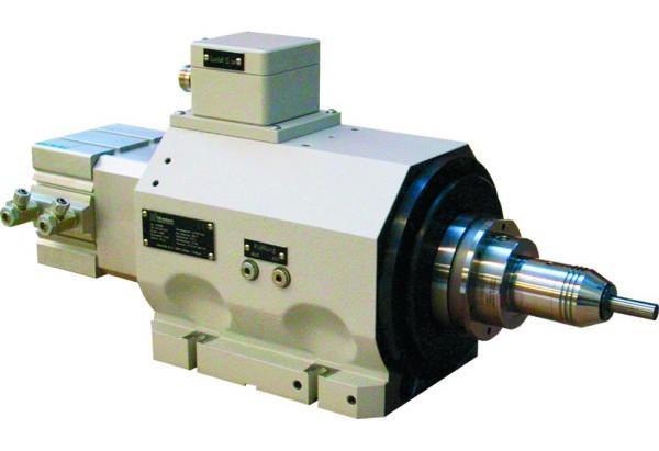 Dividing apparatus TA3A / TA3G - Rotary tables and rotation axis