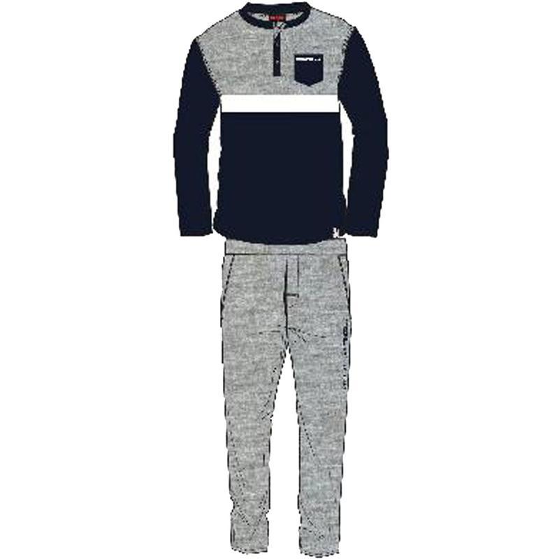 Grossiste sous licence de Pyjama long RG512 du S au XL - Pyjama