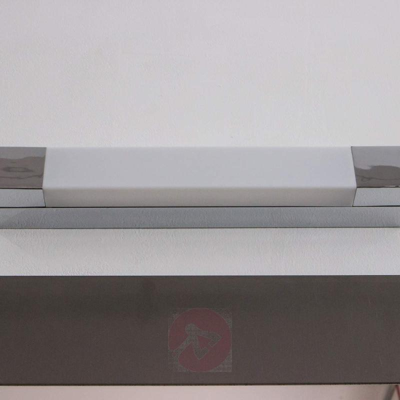 Finola bathroom wall light with LEDs - Wall Lights
