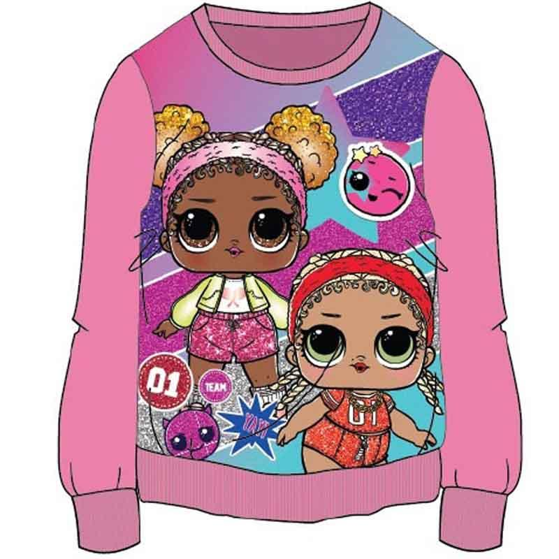 Wholesaler Sweat LOL Surpride kids - Sweat and Pullover and Jacket