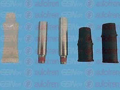 Guide Sleeve Kit, Brake Caliper FRENKIT Guide Sleeve... - null
