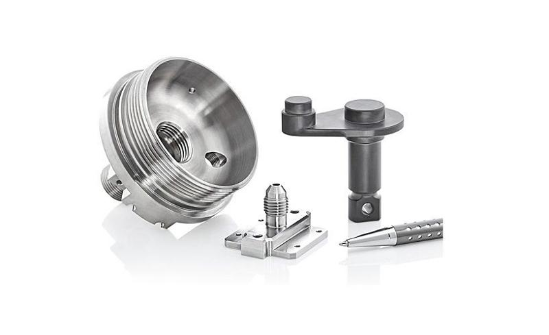 CNC Milling - null