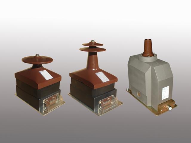 Transformadores de Tensión - Transformadores para medida y/o protección para servicio interior.