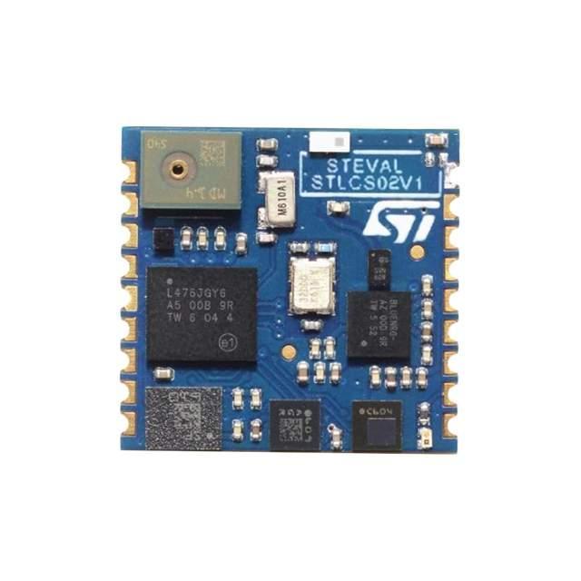 SENSORTILE CONNECTABLE NODE - STMicroelectronics STEVAL-STLCS02V1